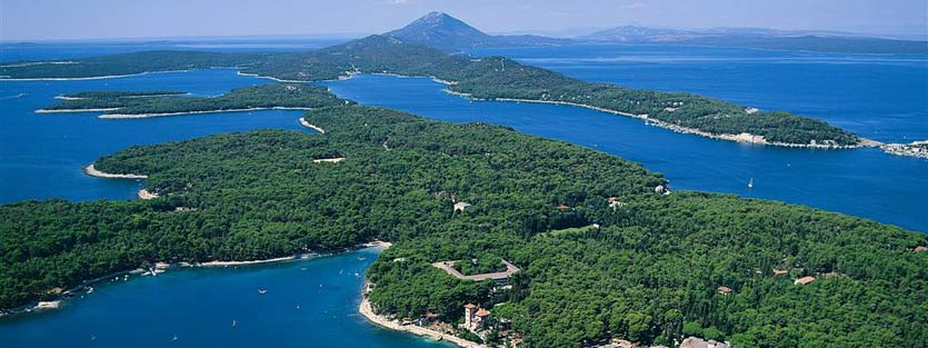 Croatian Islands Cres