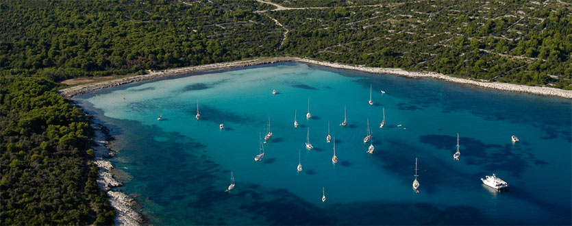 Croatian Islands - Dugi Otok Zadar