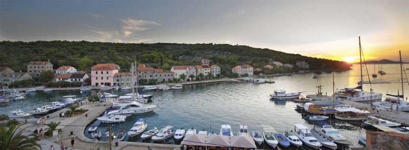Zlarin - Croatian Islands