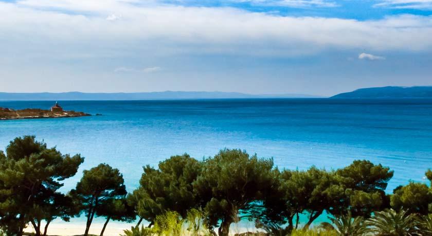 dalmatia coast croatia villas