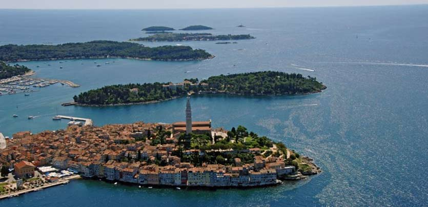Istria Croatian Coast