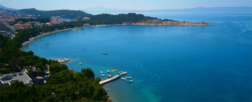 Makarska Rivera - Dalmatian Coast