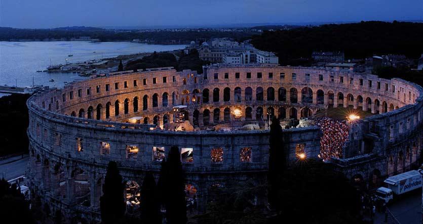 Istria Pula Arena