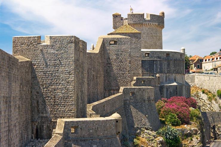 Dubrovnik Holidays - Croatia Villa