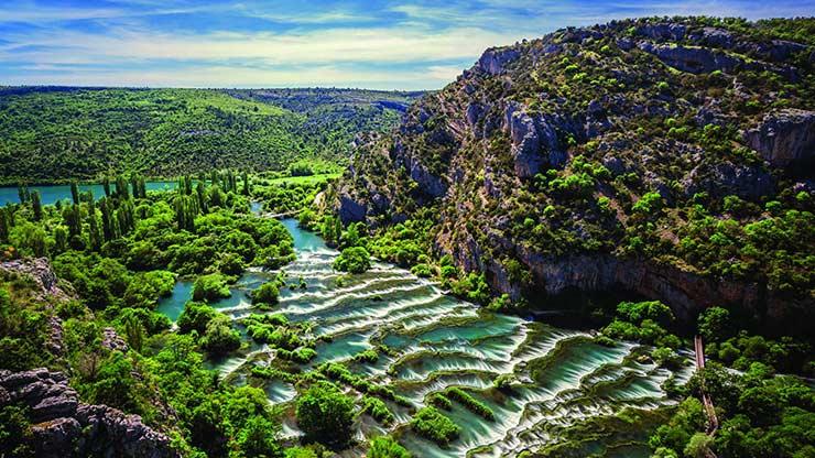 Croatia Holidays Krka National Park