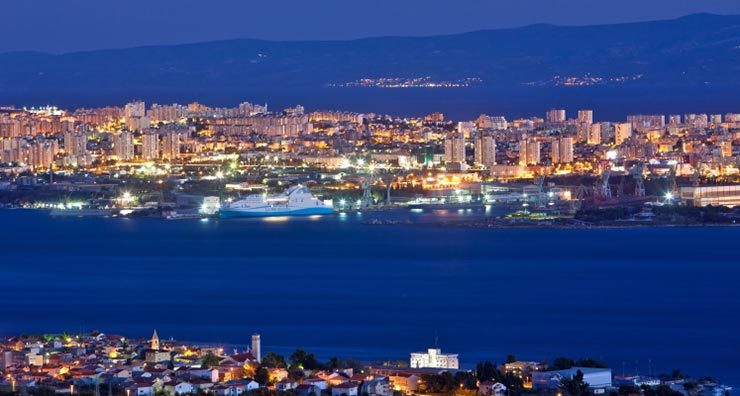 Split Croatia Holidays