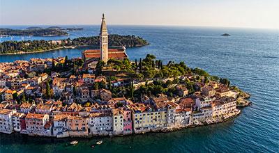 Croatia Holidays - Croatia Villas