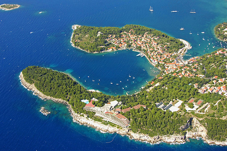 Southern Dalmatia - Cavtat