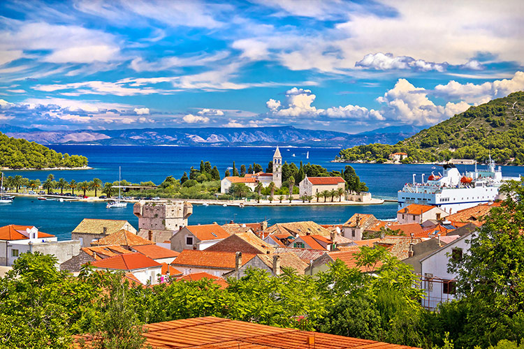Croatia Villa Rental