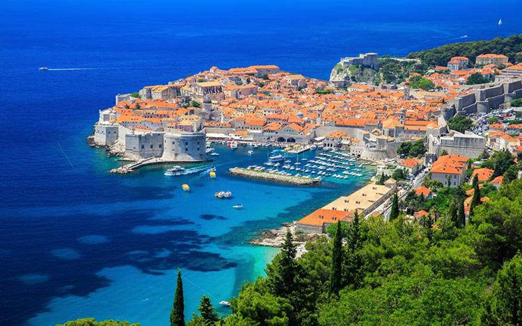 South Dalmatia Dubrovnik Villas