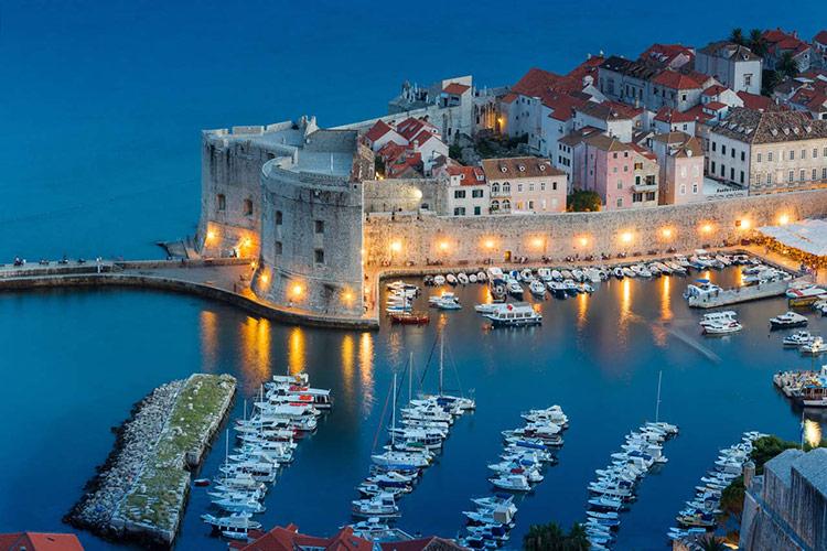 South Dalmatia Dubrovnik