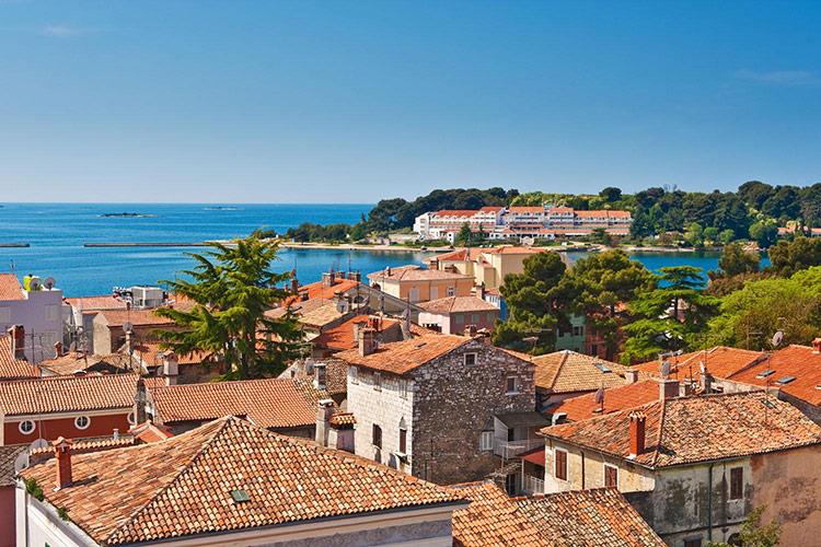 Istria Porec Villas
