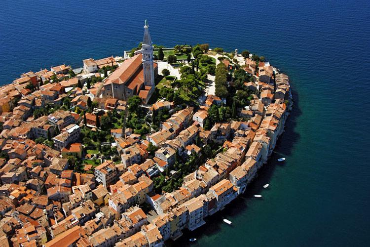 Istria Villa Croatia