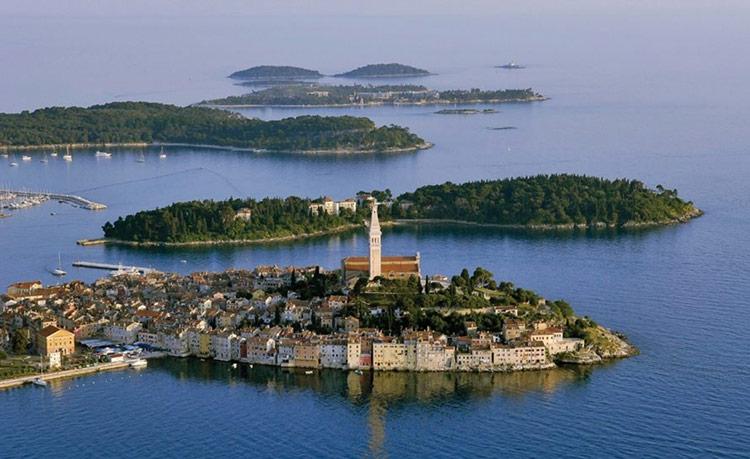 Istria Villas