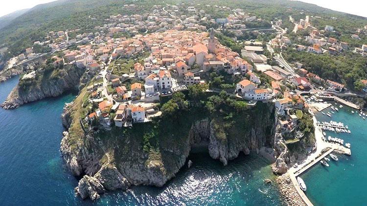 Croatian Islands - Krk