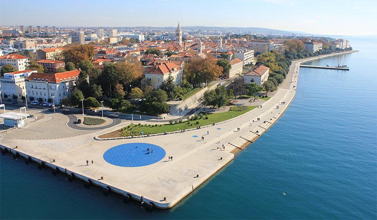 North Dalmatia Zadar Villa