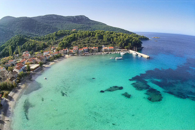 Peljesac - South Dalmatia Villas