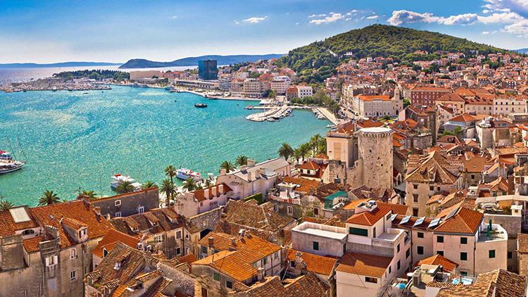 Central Dalmatia Villas - Split